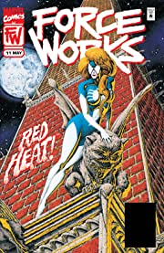 Force Works (1994-1996) #11