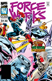 Force Works (1994-1996) #14