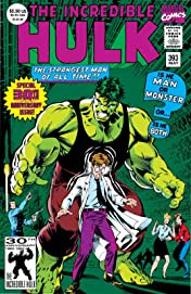 Incredible Hulk (1962-1999) #393