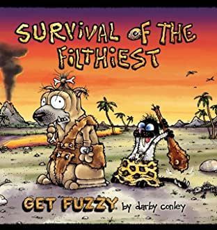 Survival of the Filthiest: Get Fuzzy