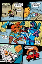 Nomad (1992-1994) #20