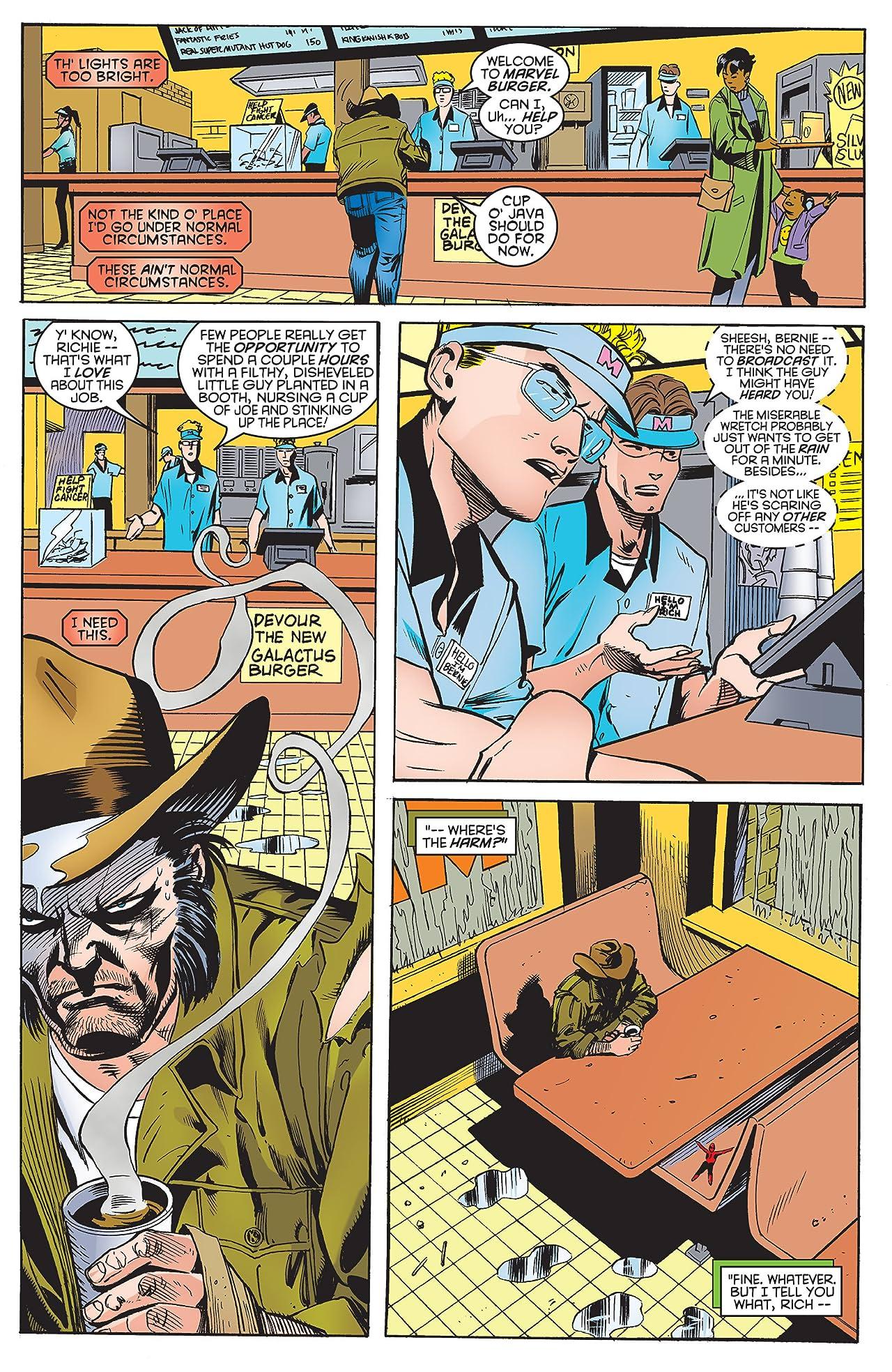 Wolverine (1988-2003) #149