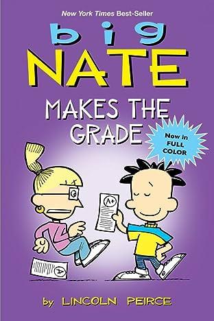 Big Nate Vol. 15: Makes the Grade