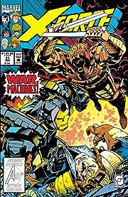 X-Force (1991-2002) #21