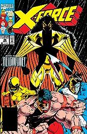 X-Force (1991-2002) #26