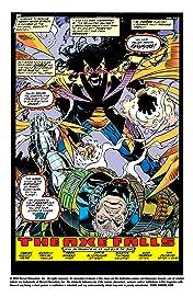 X-Force (1991-2002) #28