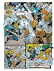 X-Force (1991-2002) #30