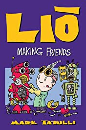 Lio: Making Friends