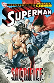 Superman: Sacrifice (New Edition)