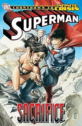 Superman: Sacrifice (New Edition)