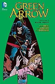 Green Arrow (1988-1998) Tome 5: Black Arrow
