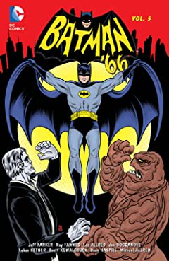 Batman '66 Vol. 5