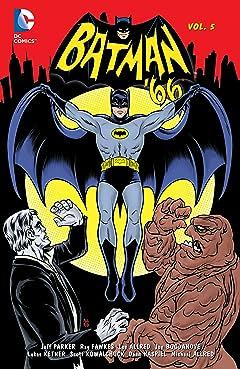 Batman '66 Tome 5