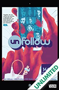 Unfollow (2015-2017) Vol. 1