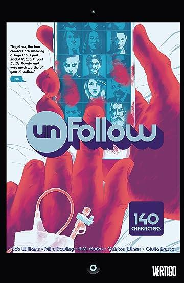 Unfollow (2015-2017) Vol. 1