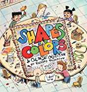 Shapes and Colors: A Cul de Sac Collection