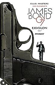 James Bond (2015-2016) #7: Digital Exclusive Edition