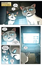 Grumpy Cat And Pokey Vol. 2 #5: Digital Exclusive Edition