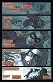 Masquerade #4