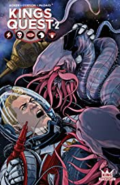 Kings Quest #2: Digital Exclusive Edition