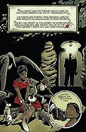 Will Eisner's The Spirit #12: Digital Exclusive Edition