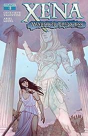 Xena: Warrior Princess (2016) #3: Digital Exclusive Edition