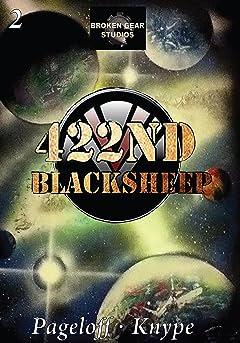 422nd BlackSheep #2