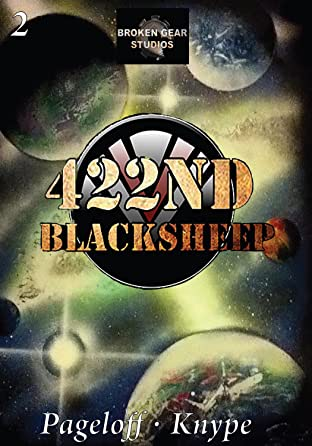 422nd BlackSheep #2