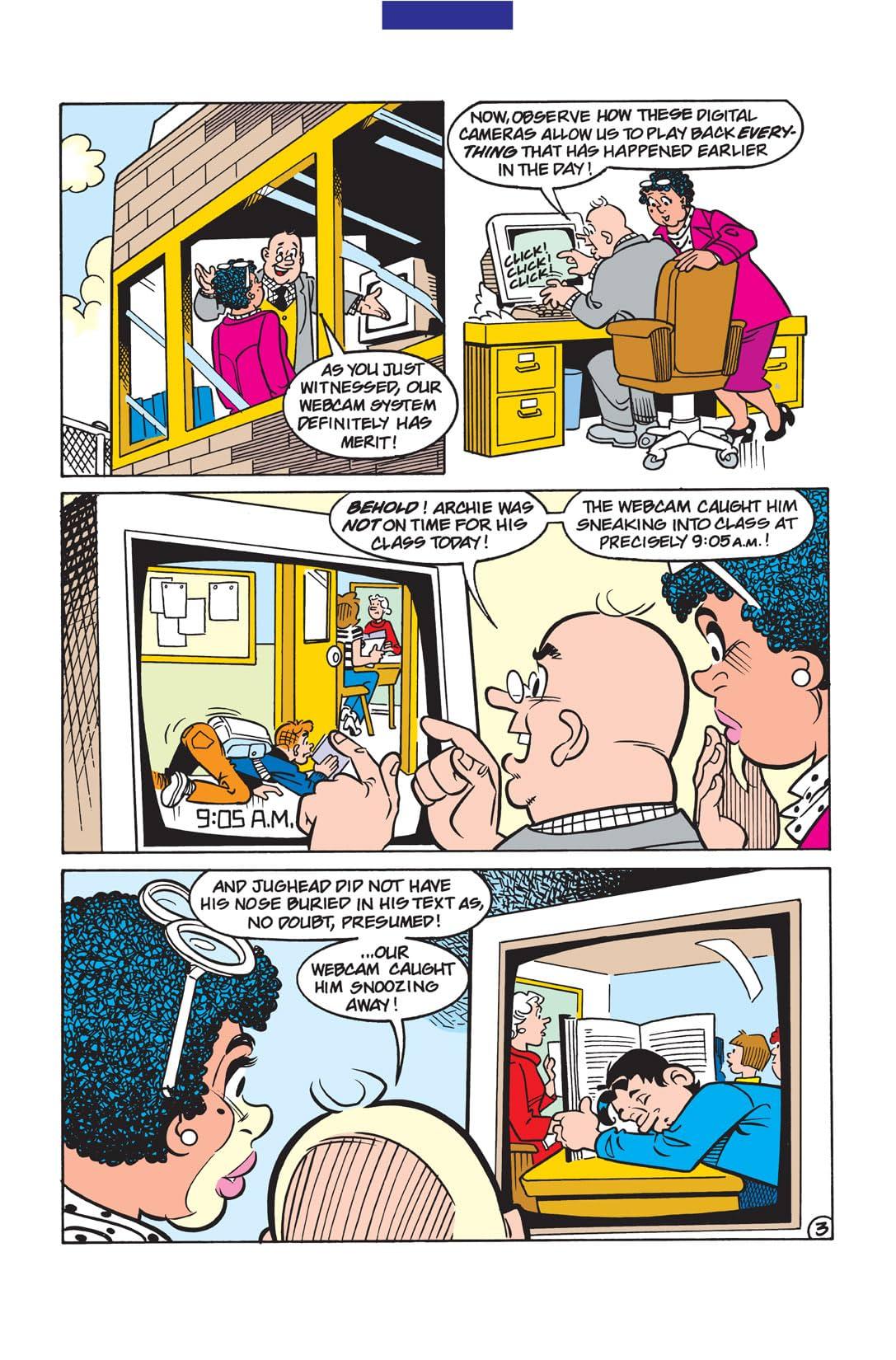 Archie #547