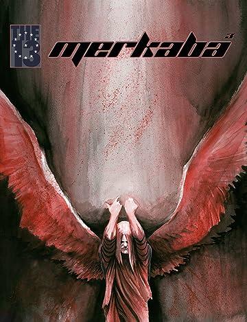 Merkaba #3
