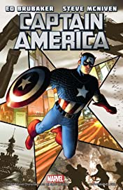 Captain America By Ed Brubaker Vol. 1