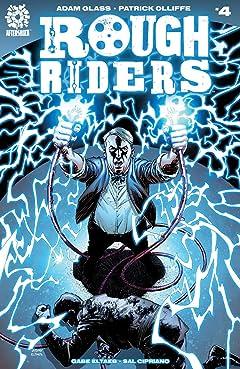 Rough Riders #4