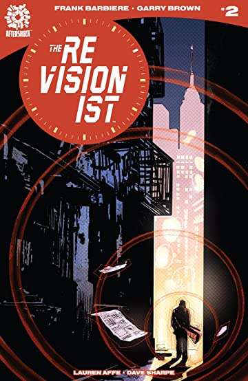 The Revisionist #2