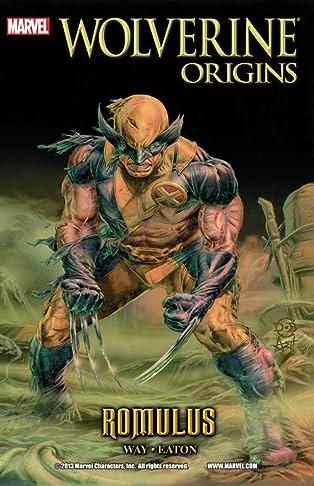 Wolverine Origins: Romulus