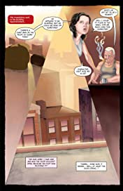 Tales From William F. Nolan's Dark Universe #3