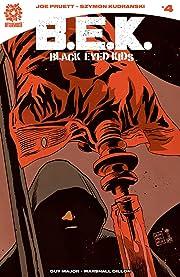 Black-Eyed Kids #4