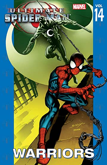 Ultimate Spider-Man Tome 14: Warriors
