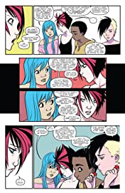 Jem and the Holograms (2015-) #14