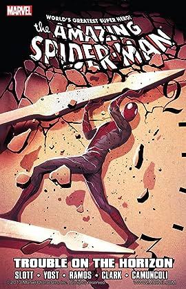 Spider-Man: Trouble On The Horizon