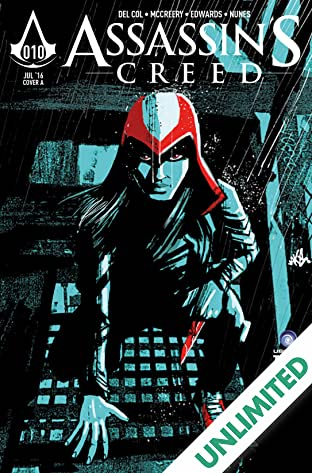 Assassin's Creed #10