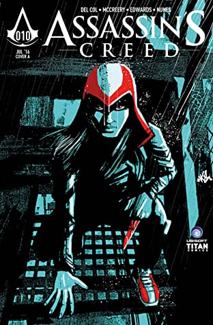 Assassin's Creed No.10