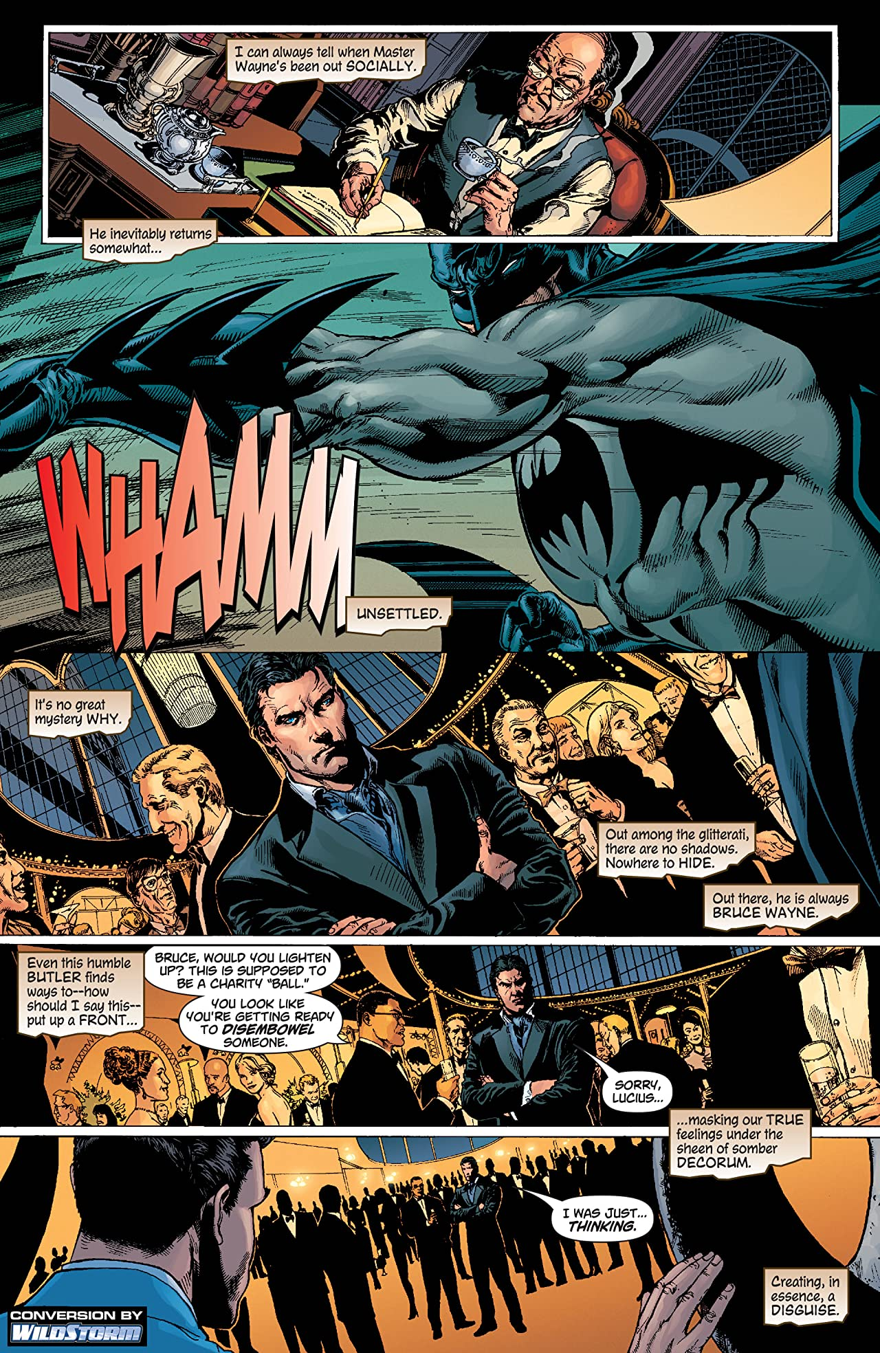 Superman/Batman #28