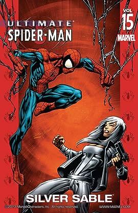 Ultimate Spider-Man Vol. 15: Silver Sable