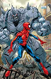 Ultimate Spider-Man Tome 15: Silver Sable