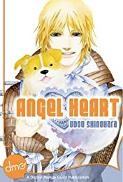 Angel Heart: Preview