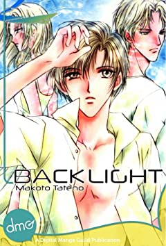 Backlight: Preview