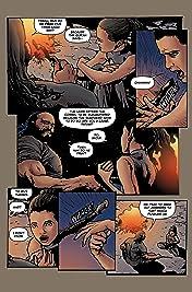 Heroes: Godsend #4