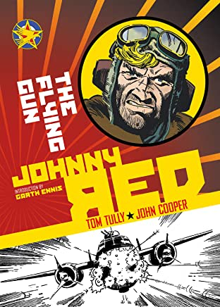 Johnny Red: The Flying Gun