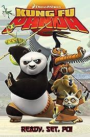 Kung Fu Panda Vol. 1: Ready, Set, Po!