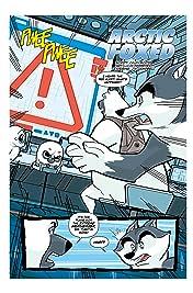 Penguins of Madagascar (2016-) #4